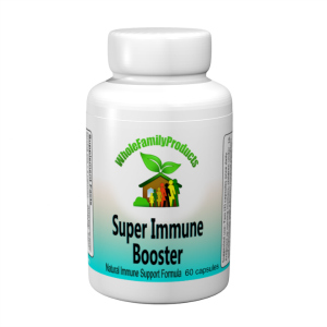 super immune booster by Whole Family Products